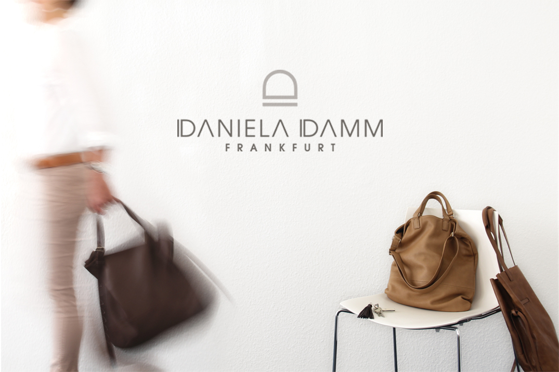 Daniela Damm Logo