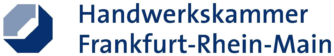 Handwerkskammer Frankfurt-Rhein-Main Logo