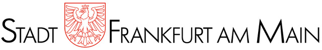 Stadt Frankfurt am Main Logo