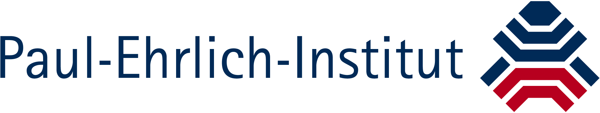 Paul-Ehrlich-Insitut Logo