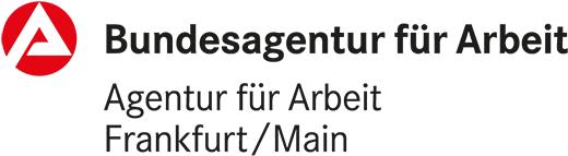 Agentur für Arbeit Frankfurt/Main Logo