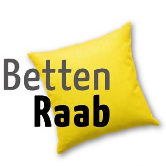 BettenRaab Logo