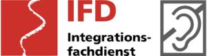 IFD Integrationsfachdienst Logo