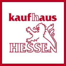 kaufhaus HESSEN Logo