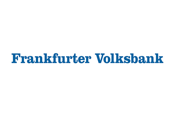 Frankfurter Volksbank Logo