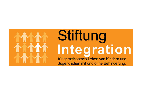 Stiftung Integration Logo