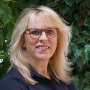 Frauke Ackfeld